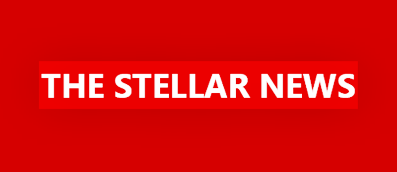 The Stellar News Logo